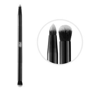 Kat Von D eye contour brush